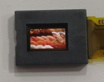 0.23 Inch OLED Panel Display (2)